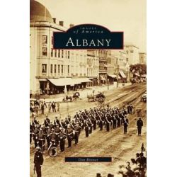 Albany by Don Rittner, 9781531600563.