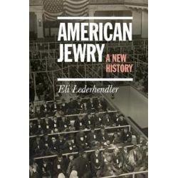 American Jewry, A New History by Eli Lederhendler, 9781316632628.