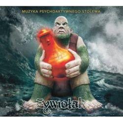 Muzyka psychoaktywnego Stolema - Żywiołak