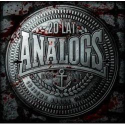 20 lat: Idziemy drogą tradycji - The Analogs Pozostałe