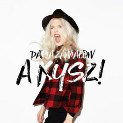 A kysz! (Special Edition) - Zawiałow Daria Pozostałe