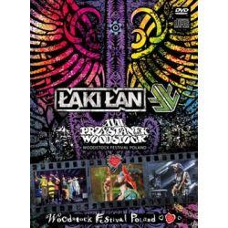 Przystanek Woodstock - Łąki Łan Pozostałe
