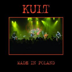Made in Poland - Kult Biografie, wspomnienia