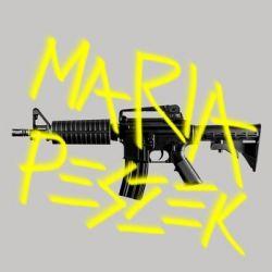 Karabin - Peszek Maria