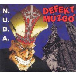 Nuda - Defekt Muzgó Biografie, wspomnienia