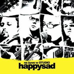 Na żywo w studio - Happysad Biografie, wspomnienia