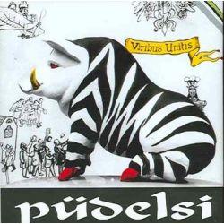 Viribus Unitis - Pudelsi