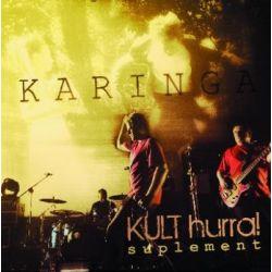 Karinga Suplement Hurra! - Kult