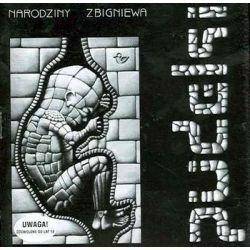 Narodziny Zbigniewa - Pudelsi Biografie, wspomnienia