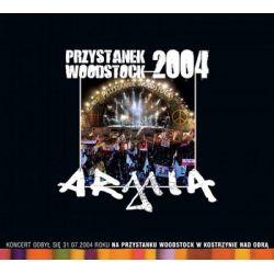Przystanek Woodstock 2004 - Armia