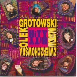 Największe hity - Grotowski Olek