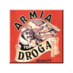 Droga - Armia Biografie, wspomnienia