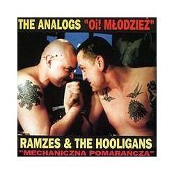 Oi! Młodzież - The Analogs
