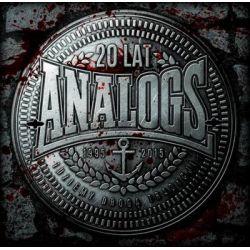 20 Lat - Idziemy Drogą Tradycji (Limited) - The Analogs