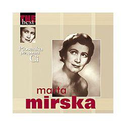 Piosenka przypomni Ci - Mirska Marta