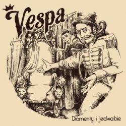 Diamenty i jedwabie - Vespa