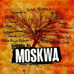 Tribute To Moskwa - Various Artists