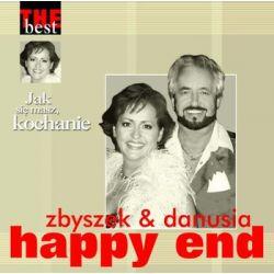 Jak się masz, kochanie - Happy End Zbyszek and Danusia