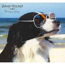 Unhappy Songs - Silver Rocket