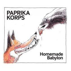 Homemade Babylon - Paprika Korps