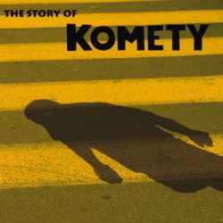 The Story Of… - Komety