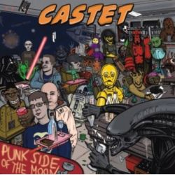 Punk Side of the Moon - Castet Pozostałe