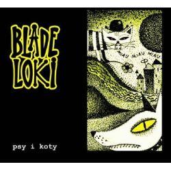 Psy i koty - Blade Loki Biografie, wspomnienia