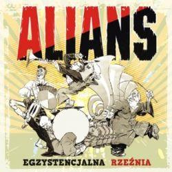 Egzystencjalna rzeźnia - Alians Biografie, wspomnienia