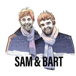 Sam & Bart - Sam & Bart Muzyka i Instrumenty
