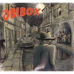 Obibox - Obibox Muzyka i Instrumenty