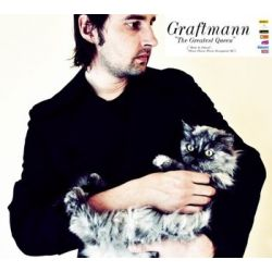 The Greatest Queen - Graftmann Muzyka i Instrumenty