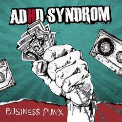 Business Punx - ADHD Muzyka i Instrumenty
