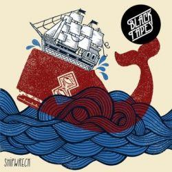 Shipwreck - Black Tapes Biografie, wspomnienia