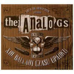 Xlll. Ballady czasu upadku - The Analogs Muzyka i Instrumenty