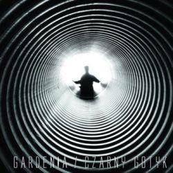 Czarny Gotyk - Gardenia
