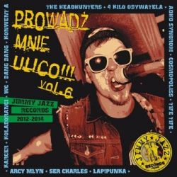 Prowadź mnie ulico. Volume 6 - Various Artists