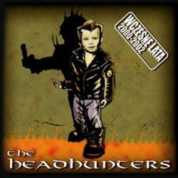 Wczesne lata 2000-2002 - The Headhunters Pozostałe