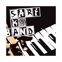 100% Sari - Sari Ska Band Biografie, wspomnienia