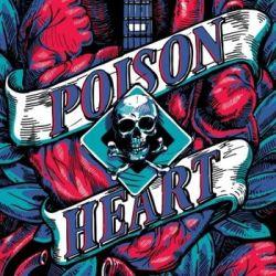 Heart Of Black City - Poison Heart Muzyka i Instrumenty