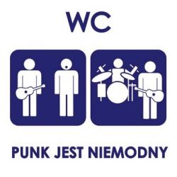 Punk jest niemodny - WC Muzyka i Instrumenty