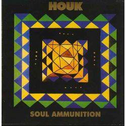 HOUK SOUL AMMUNITION + BONUSY - Houk Muzyka i Instrumenty