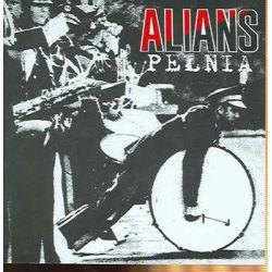 ALIANS PELNIA - Pełnia Muzyka i Instrumenty