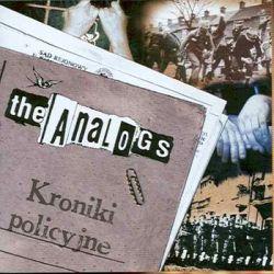 Kroniki Policyjne - The Analogs Muzyka i Instrumenty
