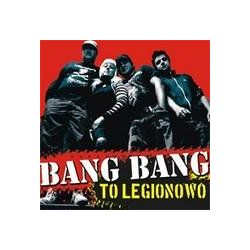 To Legionowo - Bang Bang Muzyka i Instrumenty