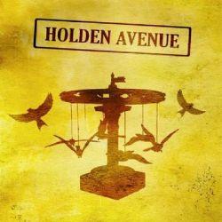 Holden Avenue - Holden Avenue Muzyka i Instrumenty