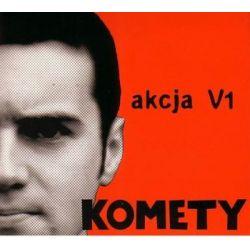 Akcja V1 (wersja angielska) - Komety Muzyka i Instrumenty