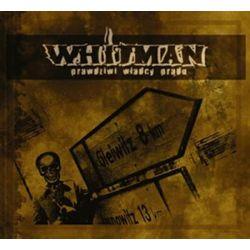 Prawdziwi władcy prądu - Whitman Muzyka i Instrumenty