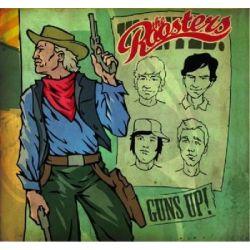 Guns Up - Roosters Muzyka i Instrumenty