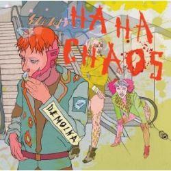 Ha Ha Chaos - Demolka Muzyka i Instrumenty
