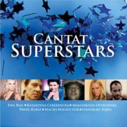 Cantat Superstars - Various Artists Muzyka i Instrumenty